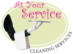 home clean company logo - AYS